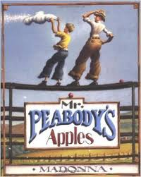 Mr Peabodys Apple